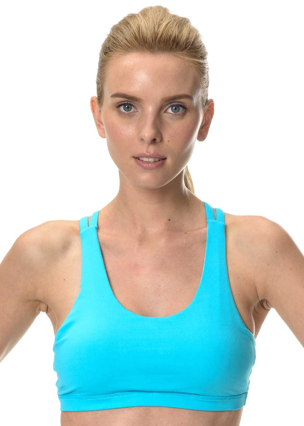 Lotus Sports Bra Sports Bras Products